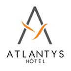 Atlantys Hôtel Saint-Herblain
