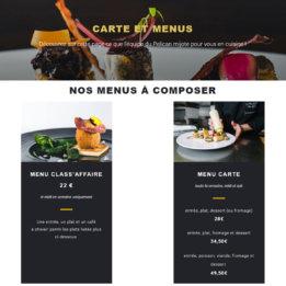 agence web restaurant nantes